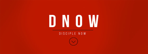 Disciple Now Fall 2018
